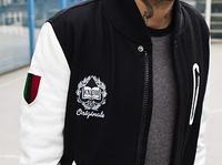 Nike Sportswear K.O.B.E. Collection Destroyer Jacket