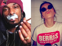 Iza Lach na featuringu u Snoop Dogga