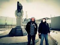 Projekt Nasłuch - Memento Mori teledysk nakręcony w Czarnobylu! (prod. Bob Air)