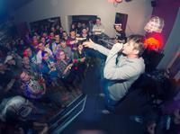 TE3STYLE – Koncert Te-Tris'a i bitwa freestylowa