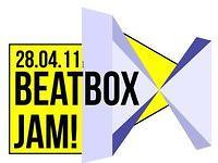 6 BEATBOX JAM!