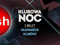 KITSCH'OWA OKULAROWA KLUBOWA NOC w klubie PUSH