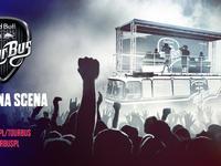 RED BULL TOUR BUS: WSPÓLNA SCENA