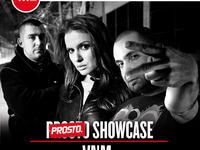 Prosto Showcase