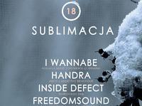 Sublimacja #18 feat. I Wannabe