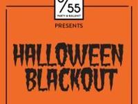 2.11 Warszawa: Halloween Blackout x Deszczu Strugi x Dj Cent