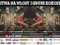7.06 i 29.06 Warszawa: Soul Service vs. Break Da Funk
