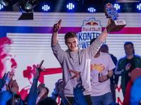 Koro najlepszym freestyle'owcem Red Bull KontroWersy Showcase – zimowy jam
