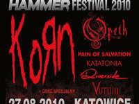 Rozpoczął się Metal Hammer Festival!