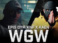 """Singiel Episa Dym Knf i Kaena """"WGW"""""""