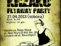 Krzaku Flyaway Party