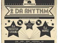 2 DA RHYTHM: DJ DESZCZU STRUGI, DJ KEBS