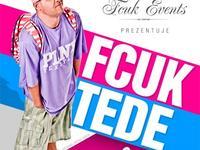 FCUK TEDE koncert w Harlemie