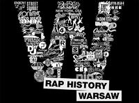 Rap History Warsaw 1999 feat. Druh Sławek, Grubaz & Steez