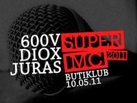 Kolejna edycja SUPER MC przed nami