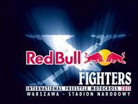 Komunikat w sprawie sprzedaży biletów na Red Bull X-Fighters