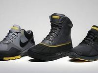 Livestrong + Nike Winter 2011
