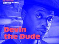 Hip Hop Kemp - Devin