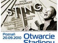Sting - koncert