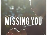 """MadMajk """"Missing you"""" (prod. K-JAH)"""