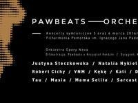 Koncerty symfoniczne PAWBEATS ORCHESTRA