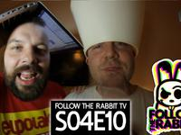 Follow The Rabbit TV S04E10 - 40 letnie gimbusy
