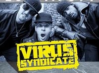 VirusSindicate i Roman Bosski zagrają w krakowskiej Fabryce