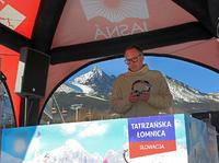 Otwarcie sezonu w Tatrzańskiej Łomnicy