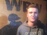 Luber triumfuje na WBW w Białymstoku