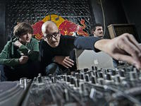 Red Bull Music Academy Club Night w Sopocie