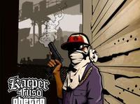 "Album Kacpra HTA ""Ghetto Sound"""