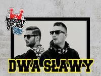Dwa Sławy dołączają do line up'u Mazury Hip-Hop Festiwal 2017