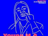 Young M.A i dziewięciu nowych artystów na Hip Hop Kemp 2018