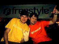 Walentynki Freestyle.pl w Karmelu