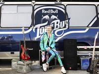6 czerwca Red Bull Tour Bus z Natalią Nykiel wyruszy w trasę
