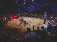 Red Bull BC One Cypher Poland 2017