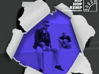 Kool G Rap i Dwa Sławy dołączają do programu Hip Hop Kemp 2017!