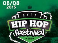 ZBUKU, DonGuralEsko i TEDE na Nysa Hip Hop Festiwal 2015