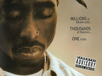 Tupac Shakur: Before I Wake... 2001