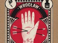 Wrocław Tattoo Konwent 2013
