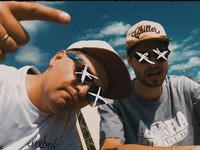 Proceente - Niedziela ft. Johnny Slim, DJ HWR