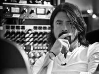 Album Dave'a Grohla przedpremierowo w WiMP