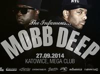 Mobb Deep w MegaClub - Katowice