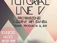 Tutorial Live V - Czarny (HiFi Banda/Prosto)
