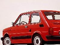 W Chinach ruszyła produkcja Fiata 126p! Także dla wojska! | Wiadomości 24h