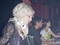 Dj Mirjami Live @ Myst Club / Taipei / Taiwan