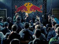Red Bull Music Academy Zaprasza