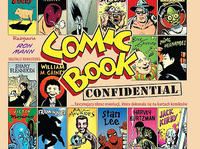 Comic Book ConfidentIal 1988