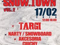 SNOW.TOWN vol.2