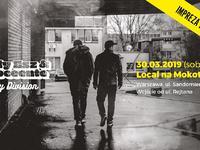 Mały Esz & Proceente: Joy Division - Impreza premierowa